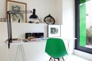 Фото 12 Скандинавский стиль в интерьере: 40 простых и гармоничных примеров реализации