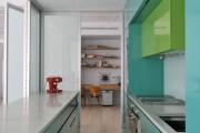 Фото 11 Сочетание цветов в интерьере кухни: 40+ свежих трендовых вариантов и все хитрости искусства колористики