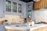 Фото 9 Сочетание цветов в интерьере кухни: 40+ свежих трендовых вариантов и все хитрости искусства колористики
