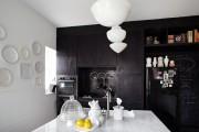 Фото 10 Сочетание цветов в интерьере кухни: 40+ свежих трендовых вариантов и все хитрости искусства колористики