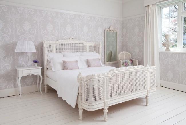 Особенная мебель от бренда The French Bedroom Company
