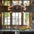 Светильники в стиле лофт: обзор самых стильных решений для современного интерьера фото