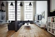 Фото 1 Светильники в стиле лофт (60+ фото): обзор самых стильных решений для современного интерьера
