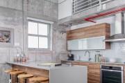 Фото 2 Светильники в стиле лофт (60+ фото): обзор самых стильных решений для современного интерьера