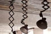 Фото 11 Светильники в стиле лофт: обзор самых стильных решений для современного интерьера