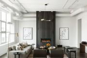 Фото 17 Светильники в стиле лофт: обзор самых стильных решений для современного интерьера