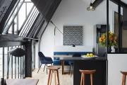 Фото 18 Светильники в стиле лофт: обзор самых стильных решений для современного интерьера