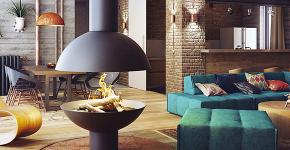 Угловые диваны в гостиной: 55 решений для тех, кто выбирает комфорт и релаксацию фото