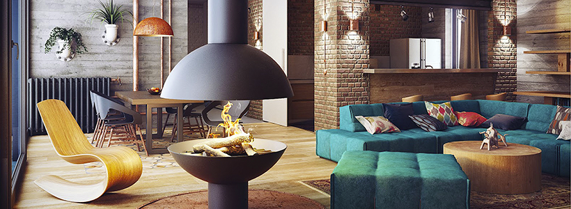 Дизайн и интерьер гостиной - лучшие фото-статьи на эту тему