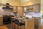 Фото 6 Угловой кухонный гарнитур: преимущества, конфигурации и обзор 50 лучших вариантов для дома
