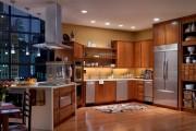 Фото 10 Угловой кухонный гарнитур: преимущества, конфигурации и обзор 50 лучших вариантов для дома