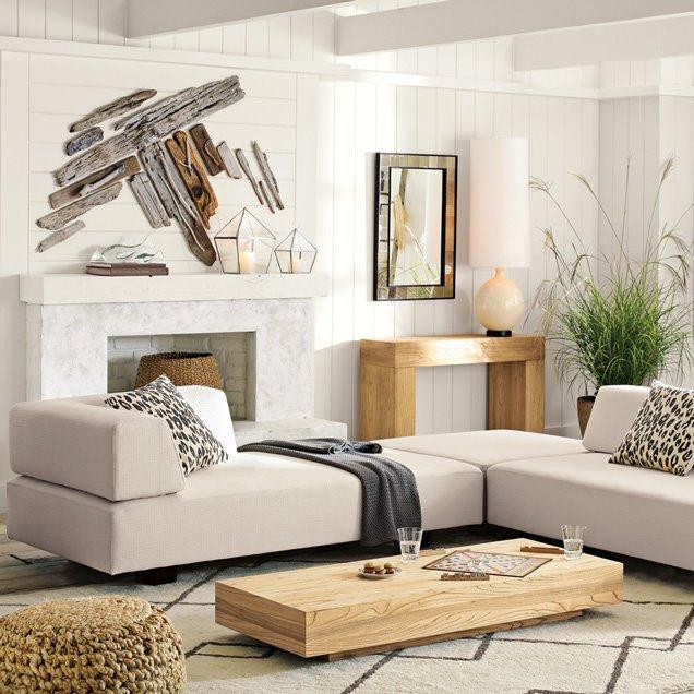 Традиционные конструкции гостиной могут стать хорошим дизайном интерьера для вашей гостиной, особенно если помещение дополнить стильным и комфортным диваном