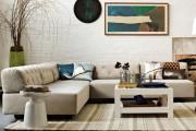 Фото 18 Угловые диваны в гостиной: 75 решений для тех, кто выбирает комфорт и релаксацию