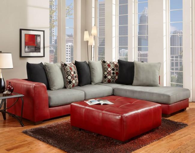 Подарить вам уютный и комфортный отдых, более рационально использовать пространство помещения вам поможет мягкий угловой диван
