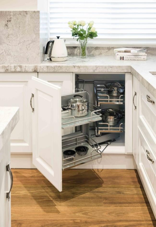 Каждая хозяйка видит свою кухню по-своему, каждая создает свой уют и комфорт, интерьер и дизайн кухни полностью зависит от того, какой вы видите свою комфортную кухню