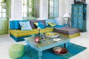 Фото 22 Угловые диваны в гостиной: 75 решений для тех, кто выбирает комфорт и релаксацию