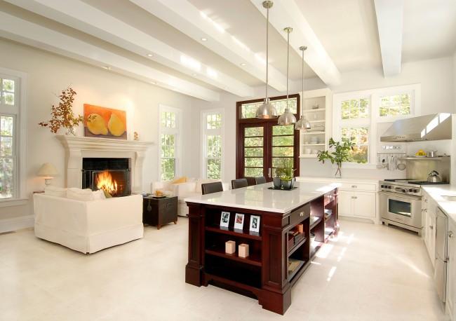 В наше время предоставлено многообразие стилевых решений для выбора углового кухонного гарнитура