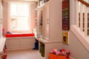 Фото 21 Угловые шкафы в прихожую: как оптимально задействовать пространство и 45+ лучших реализаций в интерьере