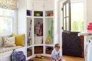 Фото 20 Угловые шкафы в прихожую: как оптимально использовать пространство и 65+ идей для интерьера