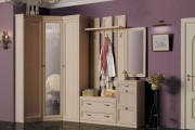Фото 24 Угловые шкафы в прихожую: как оптимально использовать пространство и 65+ идей для интерьера