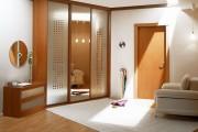 Фото 13 Угловые шкафы в прихожую: как оптимально использовать пространство и 65+ идей для интерьера