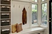 Фото 15 Угловые шкафы в прихожую: как оптимально задействовать пространство и 45+ лучших реализаций в интерьере