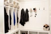 Фото 17 Угловые шкафы в прихожую: как оптимально использовать пространство и 65+ идей для интерьера