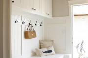 Фото 18 Угловые шкафы в прихожую: как оптимально использовать пространство и 65+ идей для интерьера