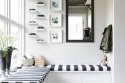 Фото 3 Угловые шкафы в прихожую: как оптимально использовать пространство и 65+ идей для интерьера