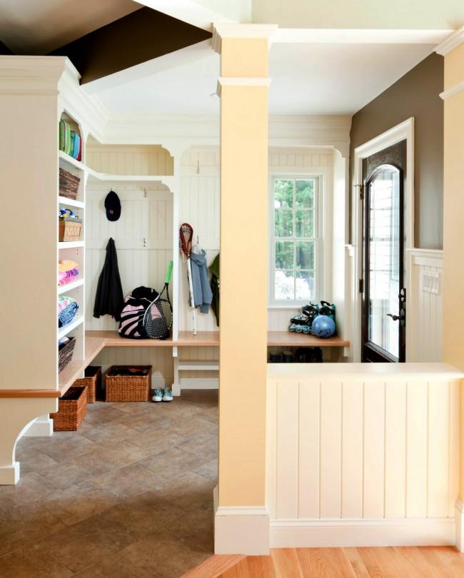 Выбрать правильные угловые шкафы в прихожую - это навсегда решитт проблему нехватки места для хранение вещей