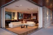 Фото 6 Угловые стенки для гостиной: 40+ вместительных и функциональных решений для комфортного интерьера