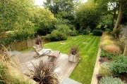Фото 8 Как правильно обустроить сад: создаем идеальный участок без ландшафтного дизайнера