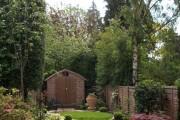 Фото 9 Как правильно обустроить сад: создаем идеальный участок без ландшафтного дизайнера
