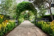 Фото 1 Как правильно обустроить сад: создаем идеальный участок без ландшафтного дизайнера