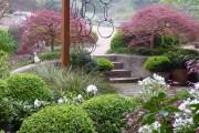 Фото 10 Как правильно обустроить сад: создаем идеальный участок без ландшафтного дизайнера