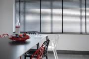 Фото 10 Жалюзи на кухню: советы по выбору и 35+ эстетически верных решений для дома