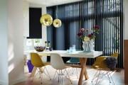 Фото 2 Жалюзи на кухню: советы по выбору и 35+ эстетически верных решений для дома
