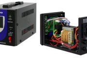 Фото 5 Стабилизатор напряжения 220в для дачи: какой выбрать, рекомендации и обзор популярных моделей