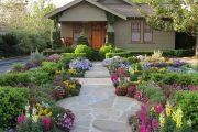 Фото 1 Создаем дизайн садового участка: рекомендации и 90 избранных идей своими руками