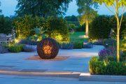 Фото 38 Создаем дизайн садового участка: рекомендации и 90 избранных идей своими руками