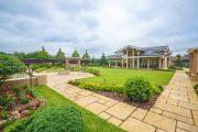 Фото 8 Создаем дизайн садового участка: рекомендации и 90 избранных идей своими руками