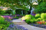 Фото 10 Создаем дизайн садового участка: рекомендации и 90 избранных идей своими руками