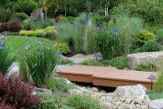 Фото 13 Создаем дизайн садового участка: рекомендации и 90 избранных идей своими руками
