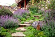 Фото 16 Создаем дизайн садового участка: рекомендации и 90 избранных идей своими руками