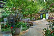 Фото 28 Создаем дизайн садового участка: рекомендации и 90 избранных идей своими руками