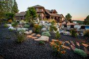 Фото 31 Создаем дизайн садового участка: рекомендации и 90 избранных идей своими руками