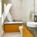 Дизайн небольшой ванной: как использовать пространство и 80+ функционально продуманных интерьеров фото