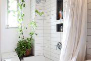 Фото 7 Дизайн небольшой ванной: как использовать пространство и 80+ функционально продуманных интерьеров
