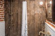 Фото 10 Дизайн небольшой ванной: как использовать пространство и 80+ функционально продуманных интерьеров