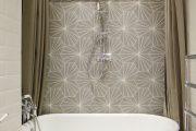 Фото 25 Дизайн небольшой ванной: как использовать пространство и 80+ функционально продуманных интерьеров